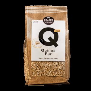 Produktbild von wholyfood: Eine Packung Quinoa Samen