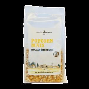 Produktbild von wholyfood: Popcorn Mais 300g Packung von der Mühle Schalk